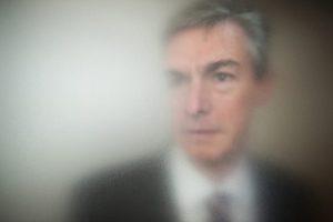Empresário, Retrato Editorial