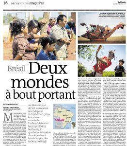 Le Monde, França