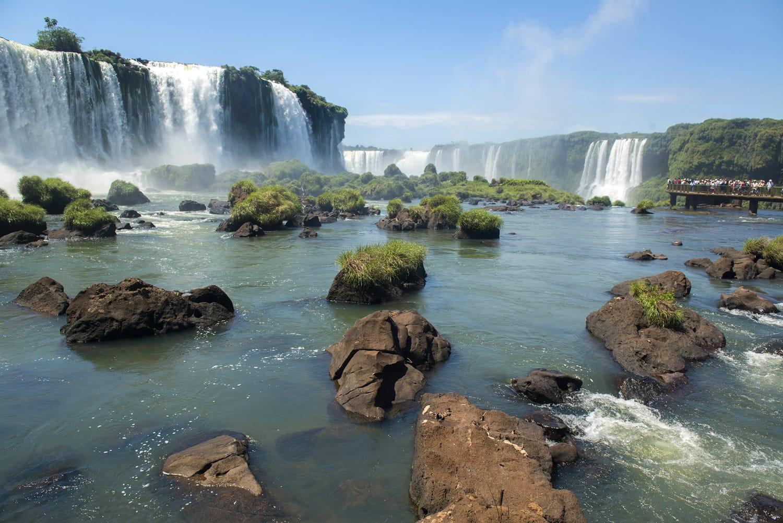 Foz do Iguazu, Parana, Brazil