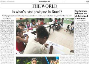 The Washington Post, USA
