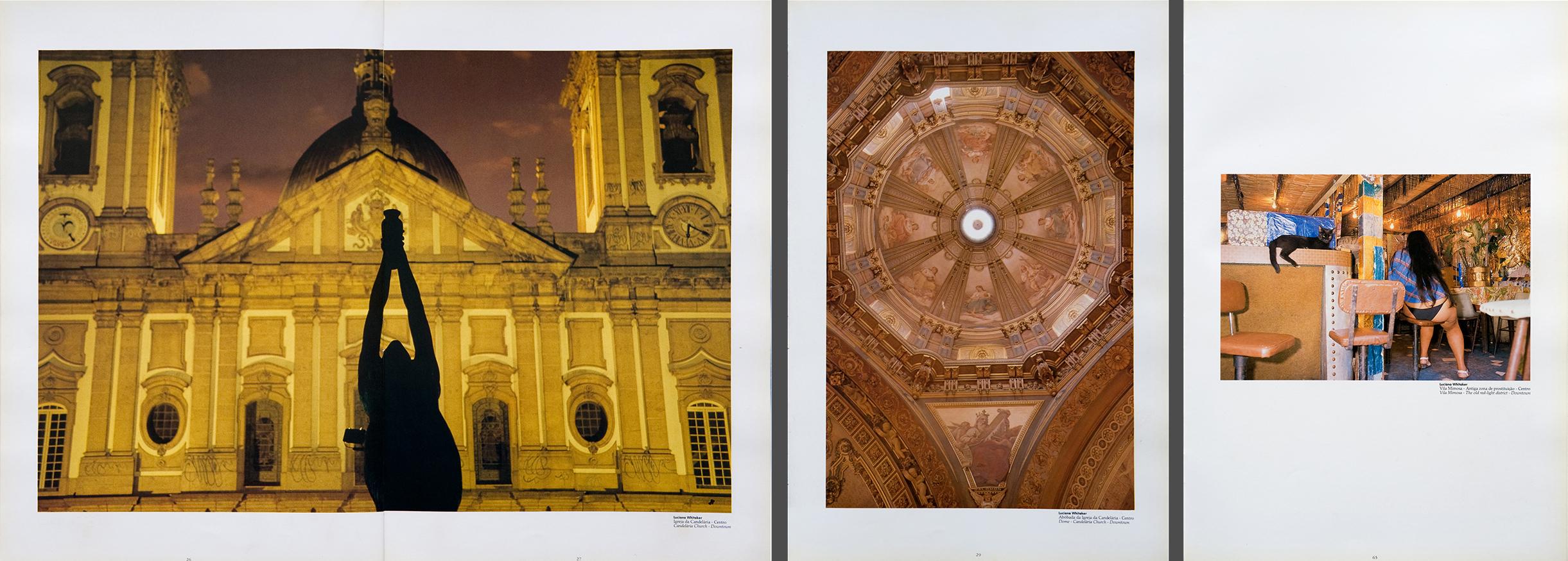 Rio Through the Eyes of its Photographers, Ed Ver Curiosidades, Brazil 1992