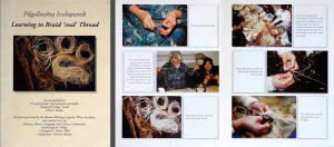 Ilisagvik College e Iñupiaq History, Language and Culture Commission, EUA 2000