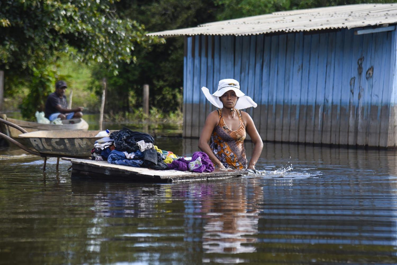 Rio Xingu, Senador Jose Porfírio, Pará