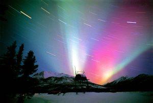 Brooks Range, Alaska, USA