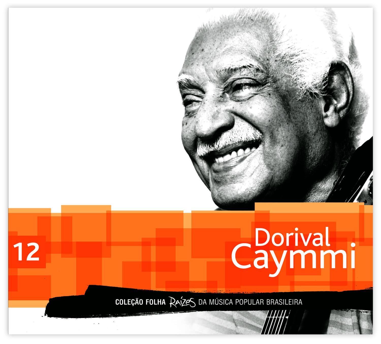 CD Dorival Caymmi, Brazil 2010