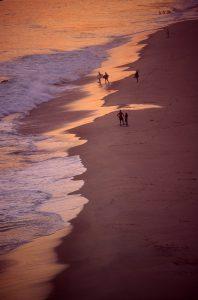 Praia da Barra, Rio de Janeiro, Brazil