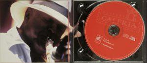 CD Paulo Moura - Fibra, Brasil 2007