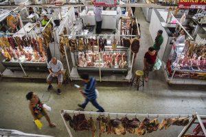 Butchery, Teofilo Otoni, Minas Gerais