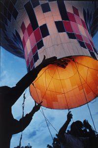 Balooners, Rio de Janeiro, RJ