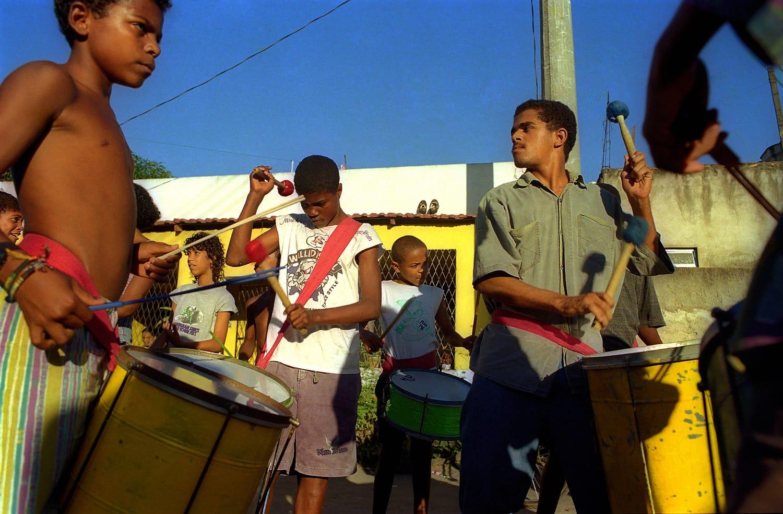 Music, Rio de Janeiro, RJ