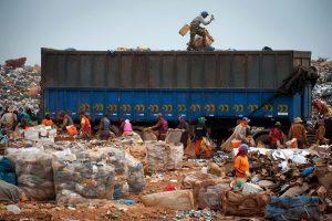 Dump, Brasilia, DF