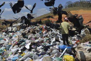 Dump, Tres Rios, Rio de Janeiro