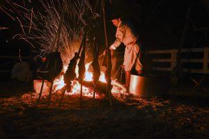 Fogo de Chão, Palmares do Sul, Rio Grande do Sul