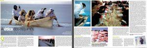 Revista do Brasil, Brasil