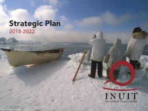 Strategic Plan ICC 2018-2022